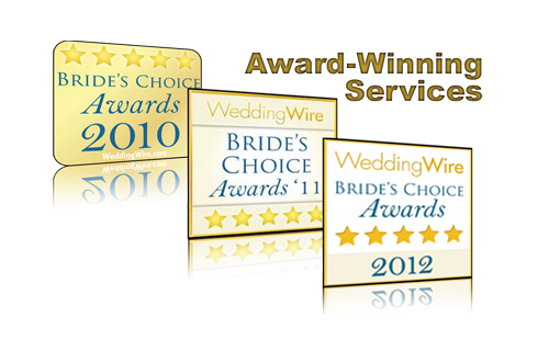 Award-Winning Services